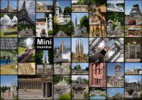 Collage Minimundus 2013