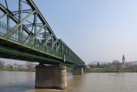 Brücke Krems an der Donau
