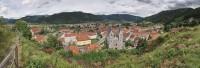 Panorama Friesach