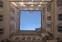 Hof Wien Bäckerstraße