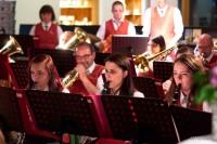 Musicals und Fil:M:ehr 120 Jahre OMK Niedersulz