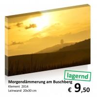 Landschaft Leinwand 20x30 05