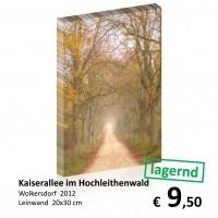 Landschaft Leinwand 20x30 25