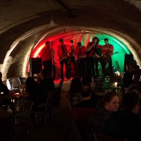 aRevo – Ska aus Wien in der Unfassbar