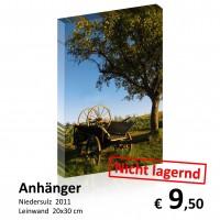 Landschaft Leinwand 20x30 104