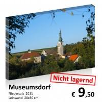 Landschaft Leinwand 20x30 136