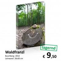 Landschaft Leinwand 20x30 141